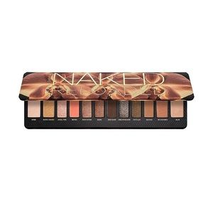 URBAN DECAY Naked Reloaded Eyeshadow Palette NWT